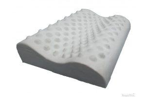 Almohada cervical vioelastica